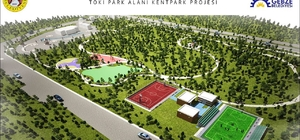 Gebze Belediyesi'nden Silvan'a dev projeler