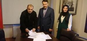 İŞ-KUR Akçakoca'ya irtibat bürosu açtı