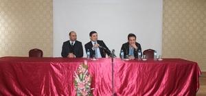 Tutak'ta 'Kariyer Günleri' etkinliği