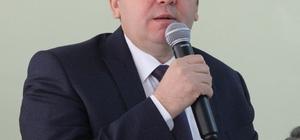 Kahramanmaraş'taki STK'lardan anayasa değişikliğine destek