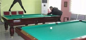 Akçakale'de gençler için aktivite alanı oluşturuldu