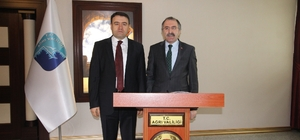 Maliye Bakan Yardımcısı Yavilioğlu: