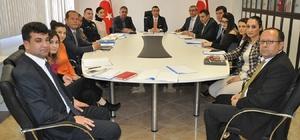 Milas'ta Çocuk Koruma Koordinasyon toplantısı yapıldı