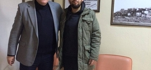 Kayserispor'un eski futbolcusu Alaplı Belediyespor'da
