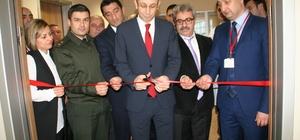 Devrek Devlet Hastanesi tarafından diyabet hastaları okul açıldı