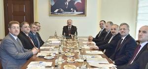 Çakacak'tan özel sektöre Milli İstihdam Seferberliği çağrısı