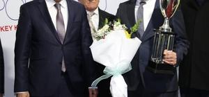 Haliliye Belediyesi koşusunu Taşçı Pehlivan kazandı