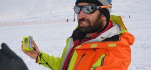 Muş'ta dağ kayağı eğitim kampı başladı