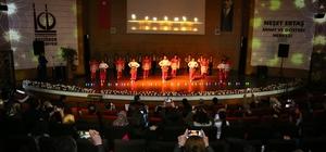 KEDEM'li öğrenciler türkülerle yarıştı