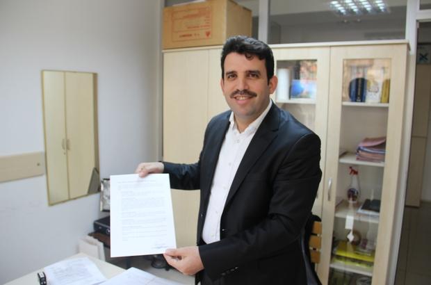 Çakır'dan Kdz.Ereğli'ye yeni bir istihdam projesi
