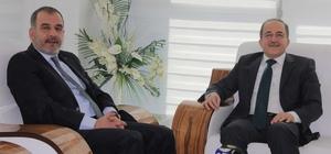 Milli Savunma Bakanı Yardımcısı Şuay Alpay:
