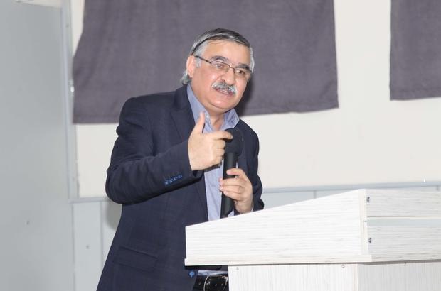 """Eğitim Bir-Sen Genel Başkan Vekili Latif Selvi: """"İstikrar için 'Evet'"""""""