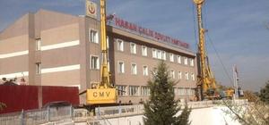 Tadilata alınan hastanenin personellerinden 'işten çıkarılacağız' iddiası