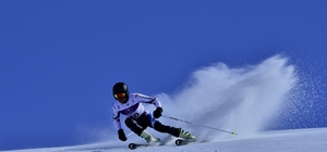 Alp disiplininde son altın Rusya'nın oldu