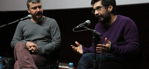 """Yönetmen Mahmut Fazıl Coşkun: """"Gerçekle kurguyu ayırt edemiyoruz"""""""