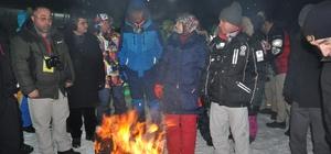 Sarıkamış Kış Oyunları Festivali başladı