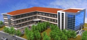 Harmancık'a Büyükşehir'den eğitim desteği