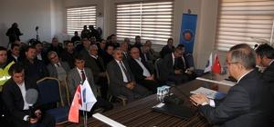Karaman'da istihdam seferberliği toplantıları devam ediyor