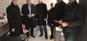 Milletvekili Fırat'dan mitinge davet