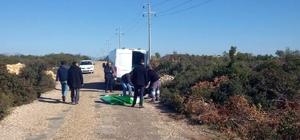 İki günde 3 kişiyi öldüren zanlı Didim'e getirildi