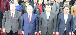 Atatürk, Milliyetçilik ve Bilim paneli düzenlendi