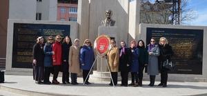 Yardım Sevenler Derneği Fatsa Şubesi 89. yılını kutladı