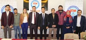 55 ilden gençler Diyarbakır'ı gezdi