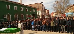 Belediye Başkanı Fatih Çalışkan'ın acı günü