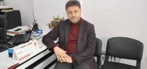 "AK Parti eski Bilecik Milletvekili Fahrettin Poyraz: ""Tek patron millet olacak"""