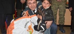 Van Büyükşehir Belediyesi'nden eğitime destek