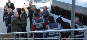 Huzur operasyonunda 5 tutuklama