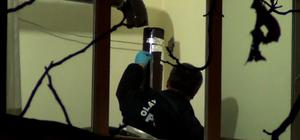 Kırıkkale'de karbonmonoksit zehirlenmesi: 1 ölü
