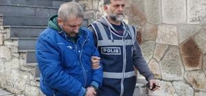 Cinayet şüphelisi karı koca tutuklandı