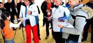 'Şampiyon Ol' projesine EOC'den tam not