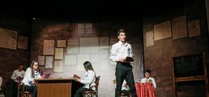 Kepez'de öğrencilere '7 Lise 7 Güzel Adamı Anlatıyor' projesi