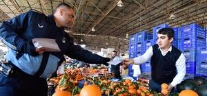 Muratpaşa'da semt pazarlarına ücretsiz servis başlıyor