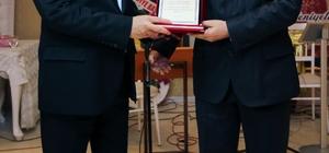 Başkan Yaşar, Tulum köylüleri ile dayanışma gecesinde buluştu