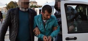 Tahliye olduktan sonra 3 kişiyi öldüren zanlı yeniden cezaevine konuldu