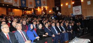 AK Parti Genel Başkanı Yılmaz: