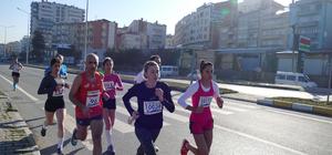 37. Uluslararası Trabzon Yarı Maratonu