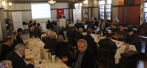 Karabük Milletvekili Prof. Dr. Burhanettin Uysal: