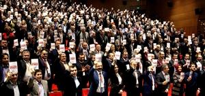 AK Parti 74. İl Danışma Meclisi Toplantısı yapıldı