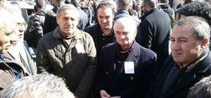 CHP'li Belediye Meclis Üyesi son yolculuğuna uğurlandı