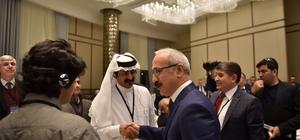 Mersin, Orta Doğu ve Kuzey Afrika Ticari İşbirliği Programı