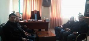 Karakeçililer Adana'da dernekleşti