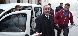 HDP Adıyaman Milletvekili Yıldırım gözaltına alındı
