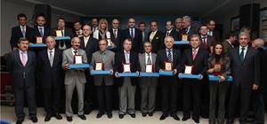 Arnavutköy'de tüm öğretmenlere geri dönüşüm semineri
