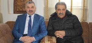 """Kayserispor Kulübü Başkanı Erol Bedir, """"En Büyük Gücümüz Taraftarımız"""""""