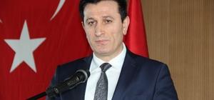 """Başsavcısı Yavuz: """"Samsun'da 7 bin 600 infaz dosyası mevcut"""""""