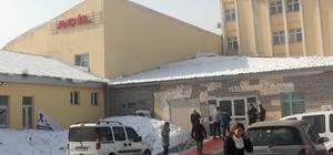 Öğrenci servisiyle halk otobüsü çarpıştı: 8 yaralı